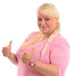 Martina Maleková - kontroverzná televízna farmárka