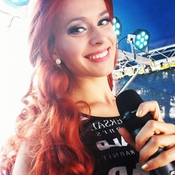 Dominika Richterová ako Ariela