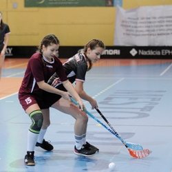 Krajské turnaje floorball SK LIGA 2019/2020