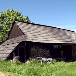 Zachránená chatová osada na Kysuciach