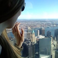 Karin v New Yorku