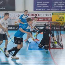 Krajský turnaj floorball SK LIGA - Galanta