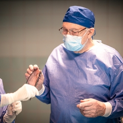 Zákulisie seriálu Nemocnica