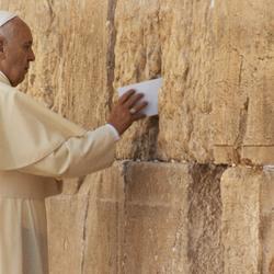 Pápež František: Muž, ktorý drží slovo