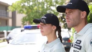 Policajti v akcii - škandalózne prípady