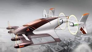 Takto bude vyzerať prvý lietajúci taxík spoločnosti Airbus 6403c9ea5f