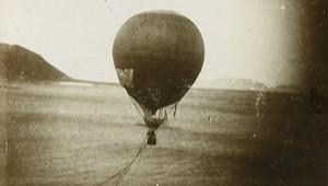 Príbeh samovražednej cesty balónom na Severný pól f0b107c973a