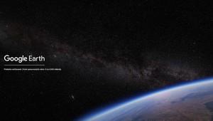 Google predstavil nový 3D glóbus Earth  Funguje v Chrome a na Androide 4cedc2685d