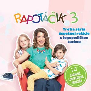 CD Rapotáčik 3
