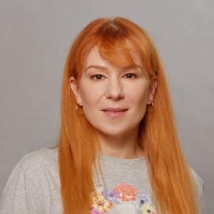 Lucia Pálfyová