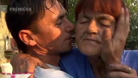 Extrémne milujúca rodina