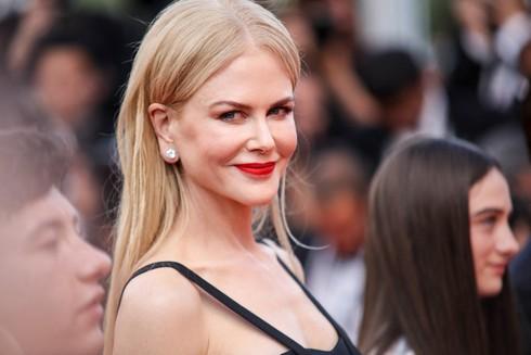 Nicole Kidman v Cannes