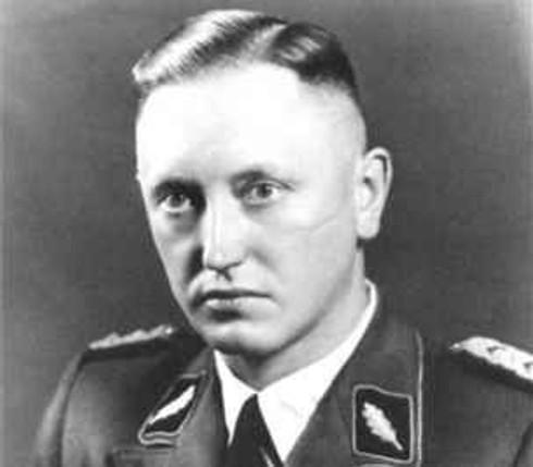 Hans-Ulrich Geschke
