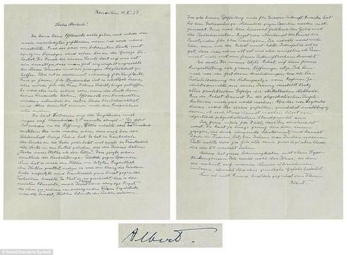 List, ktorý napísal o Mníchovskej dohode z roku 1938.