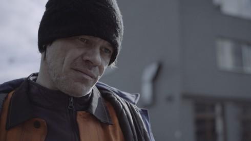 Robo Roth, film Nina
