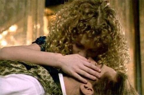 Kirsten Dunst a Brad Pitt - Interview s upírom