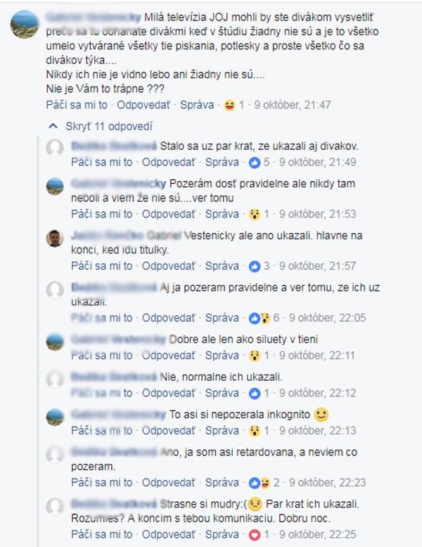 Inkognito - FB divaci