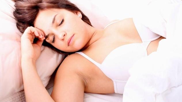 Japonský spánok sex