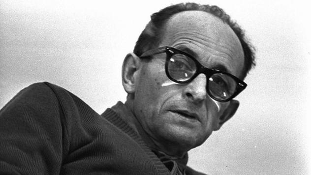 fd31e08199cee Na dolapení nacistického dôstojníka Eichmanna sa podieľal aj Slovák
