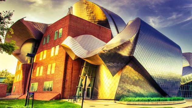 10 ikonických stavieb Franka Gehryho 3a1430e8c0e