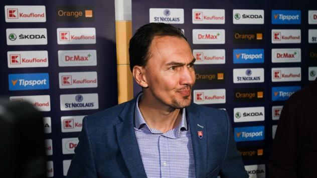 a5b22fa2b Novým prezidentom SZĽH je Miroslav Šatan