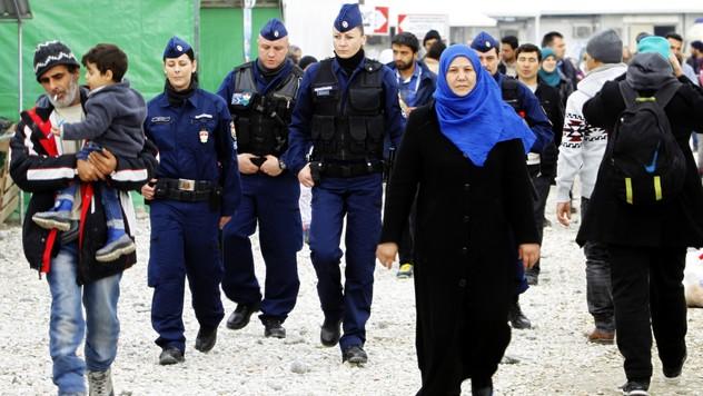 Nemci vracajú stále viac utečencov 62b059a705b