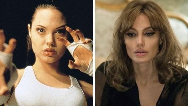 386fa8a691d77 Slávne herečky v prvej filmovej úlohe a dnes: Ktorá z nich sa zmenila  najviac?