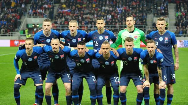 c8235e4e2 Skvelý výkon slovenských reprezentantov: S Maďarmi vyhrali 2:0