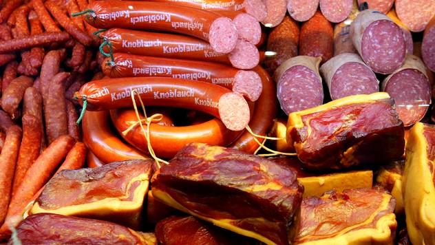 slanina Zoznamka