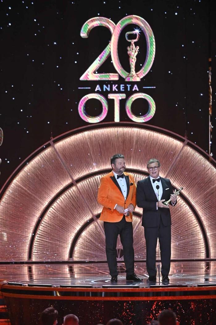 OTO - Michal Hudak a Vlado Voštinár