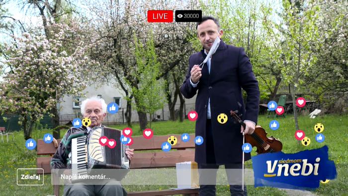 V7N - Vlado Strmen a Ondrej Kandrac