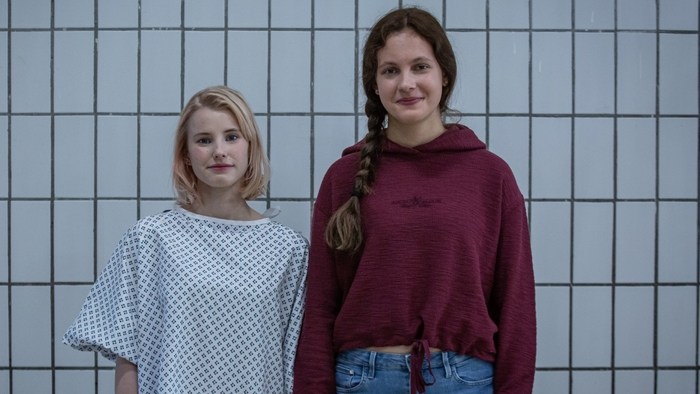 Jenny a Bibi