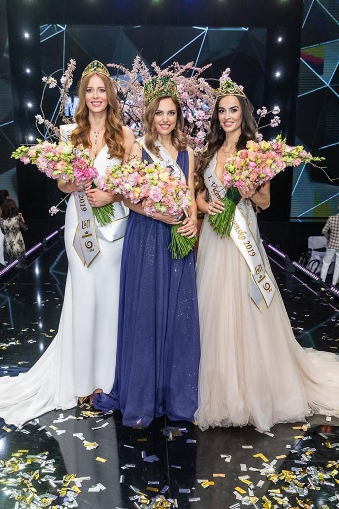 Víťazky Miss Slovensko 2019