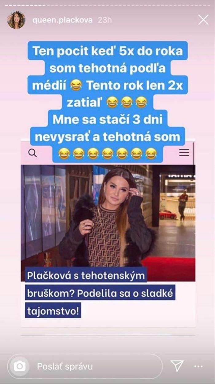 Zuzana Plačková stories