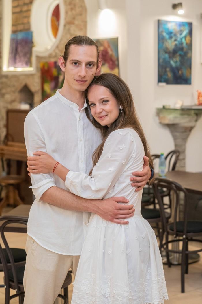 Dom snov - Lucia a Tomáš