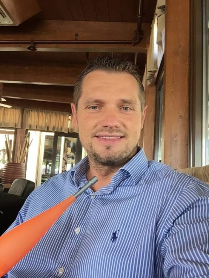 Jaroslav Gábor alias Rocky z VyVolených