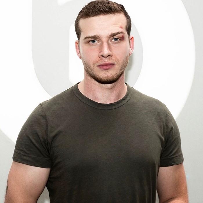 Oliver Stark