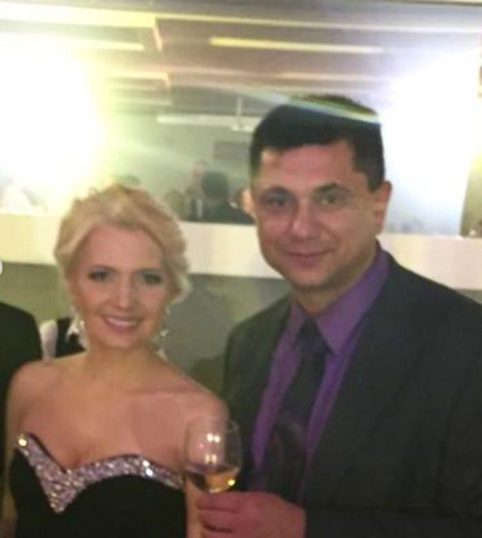 Aneta Parišková s manželom Mirkom sa spoznali pred piatimi rokmi na plese