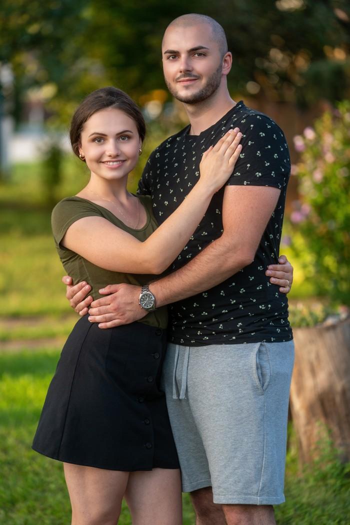 Dom snov - Nataša a Maroš