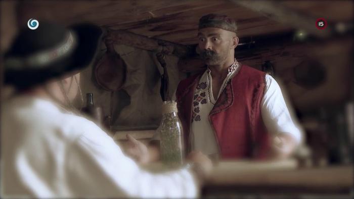 Uhorčík - čvachtanka lubriková