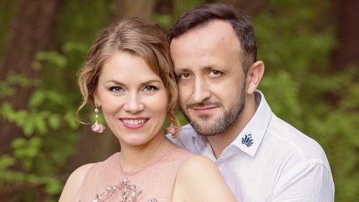 Ondrej a Erika Kandráčovci