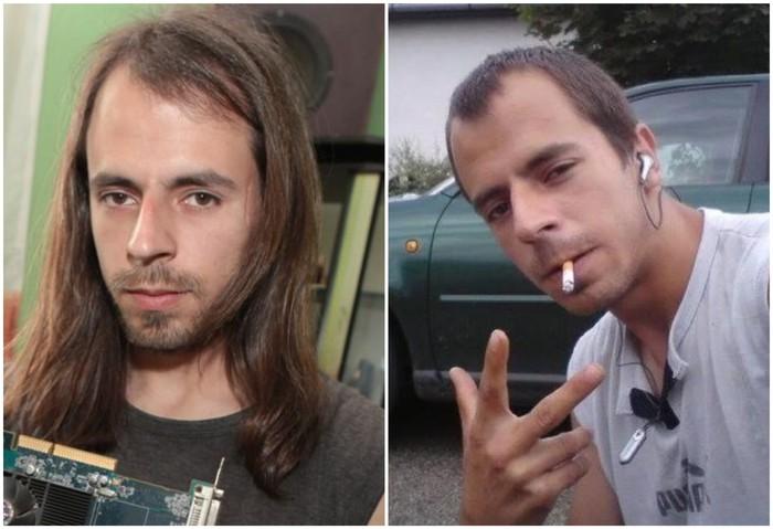 Projekt DJ Andrej kedysi a dnes