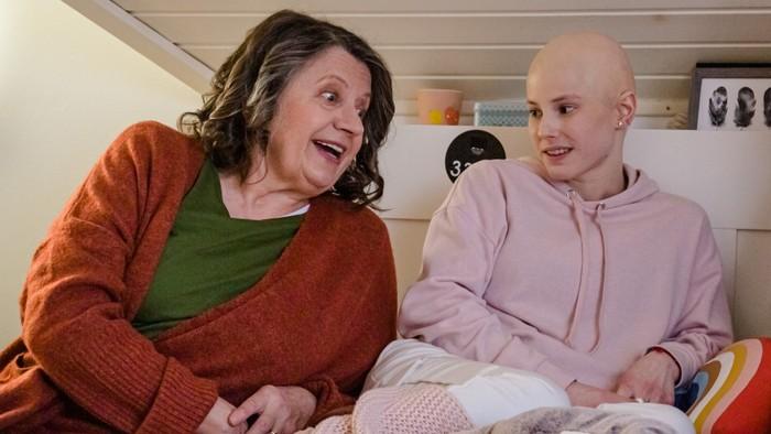 Jenny a babka