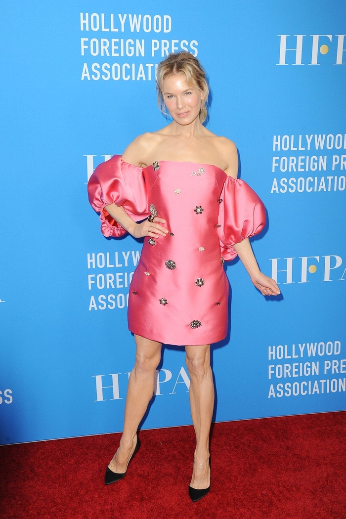 Renée Zellweger v roku 2019
