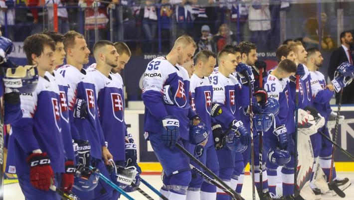3cdb83dd0727d Slovenská hokejová reprezentácia sa na budúcoročných majstrovstvách sveta  vo Švajčiarsku predstaví v základnej A-skupine v Lausanne s úradujúcimi ...