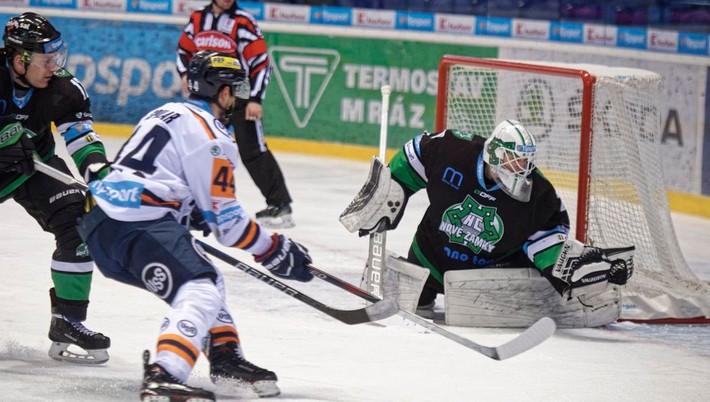 8cf21db277bf0 Udržali sa na čele ligy. Košice doma otočili duel s Novými Zámkami