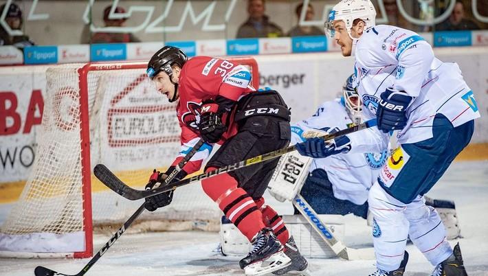 6a72ad722a0fd HC´05 iCLINIC B.Bystrica - HK Nitra. 0 0 · Tipsport liga - 09.04.2019