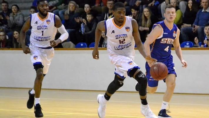 246a1b418 Video | BKM Lučenec | Kluby | SBL | Basketbal | Huste.tv