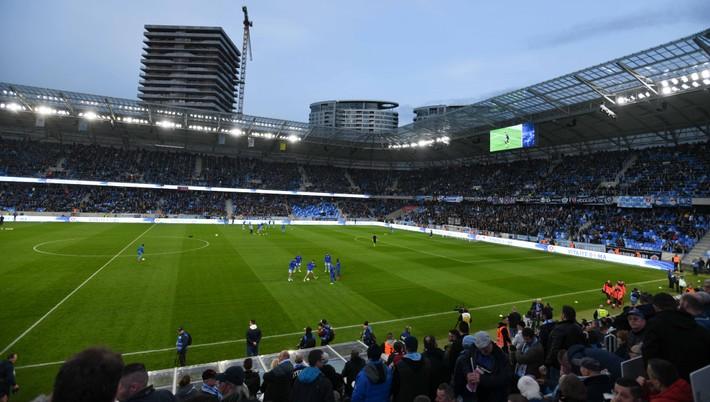 4d48ec5ff Naživo sme sledovali otvorenie nového Tehelného poľa, derby Slovan-Spartak