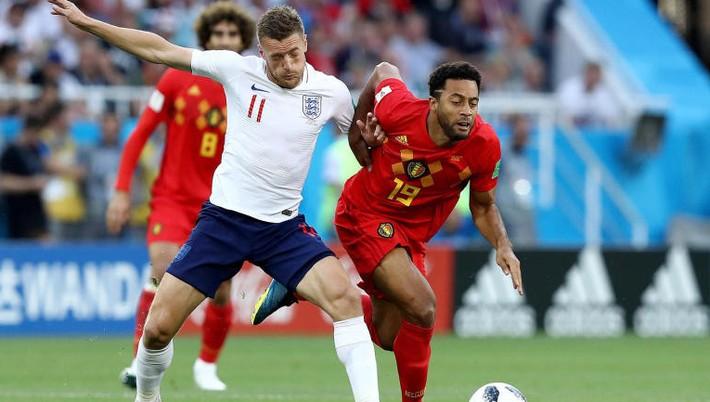 0c6779b73 Zápas o 3. miesto na XXI. majstrovstvách sveta vo futbale v Rusku si  zahrajú Angličania a Belgičania a jeho dejiskom bude v sobotu ...